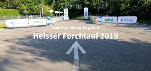 ASVZ Forchlauf Zürich 2019