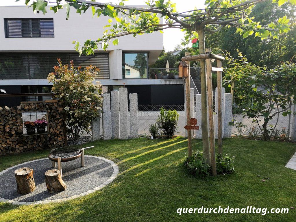 Garten Pflanzenschnitt