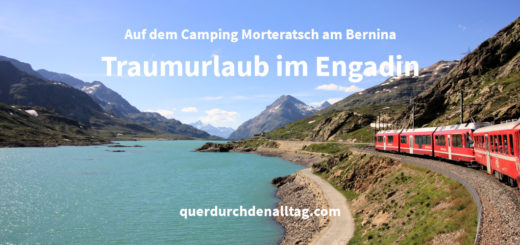 Morteratsch Bernina Engadin