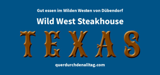 Steakhouse Texas Dübendorf