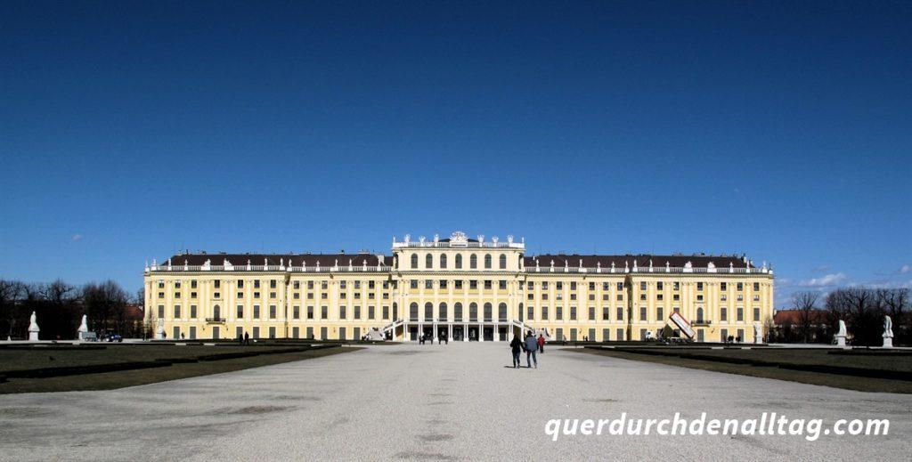Wien Österreich Alltag