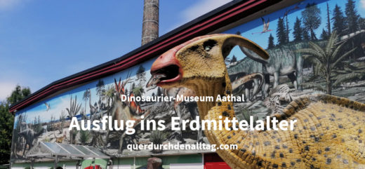 Dinosaurier Museum Aathal