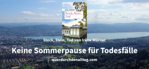 Irène Mürner Stock Stein Tod