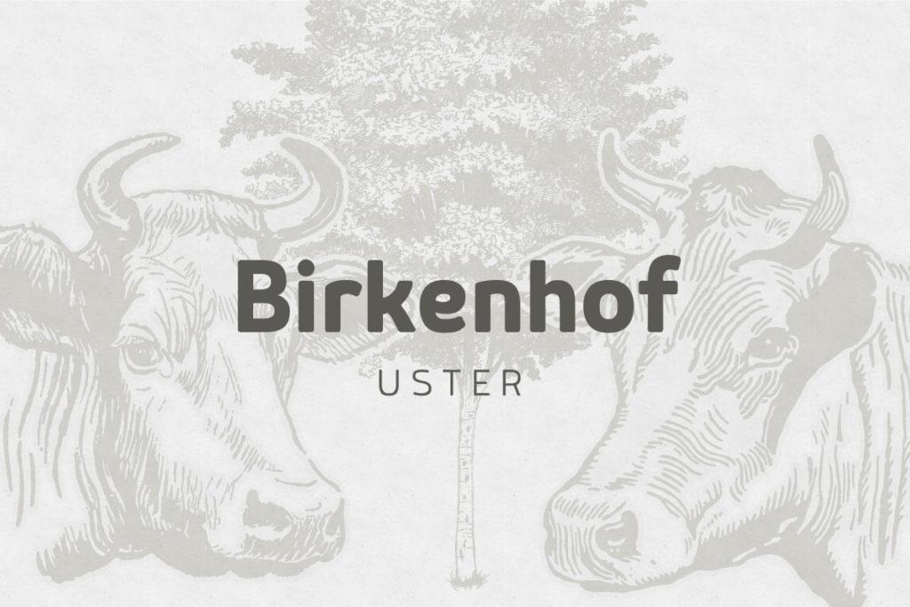 Birkenhof Uster