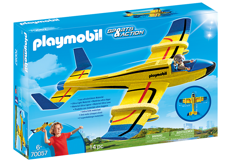 Spielzeug Spielwaren Playmobil