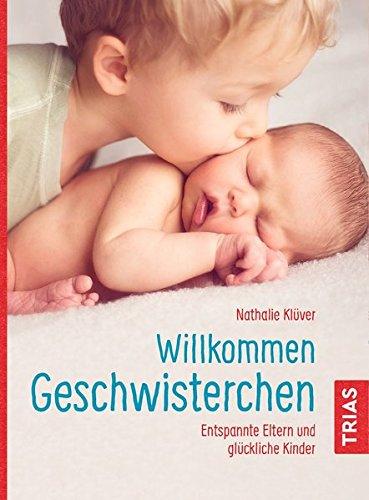 Nathalie Klüver Willkommen Geschwisterchen