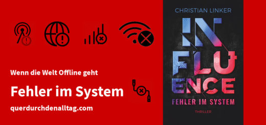 Christian Linker Influence Fehler im System