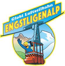 Globi Kinderbuch Luftseilbahn Engstligenalp