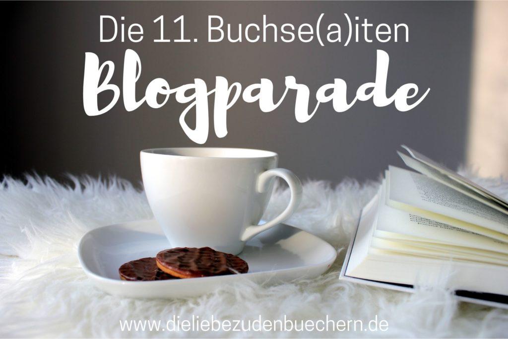 Leserückblick 2019 Blogparade Buchse(a)iten