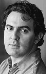Juan Gabriel Vásquez Kolumbien