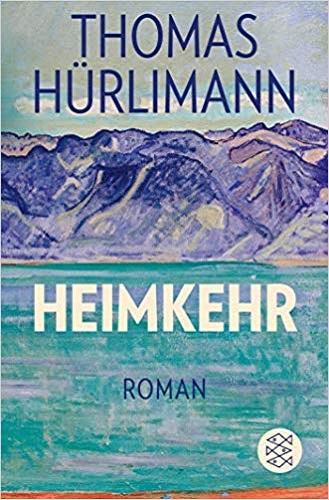 Thomas Hürlimann Heimkehr