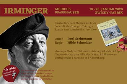 Theatergruppe Fällanden Irminger Chirurgus
