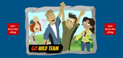 Go Wild Mission Wildnis