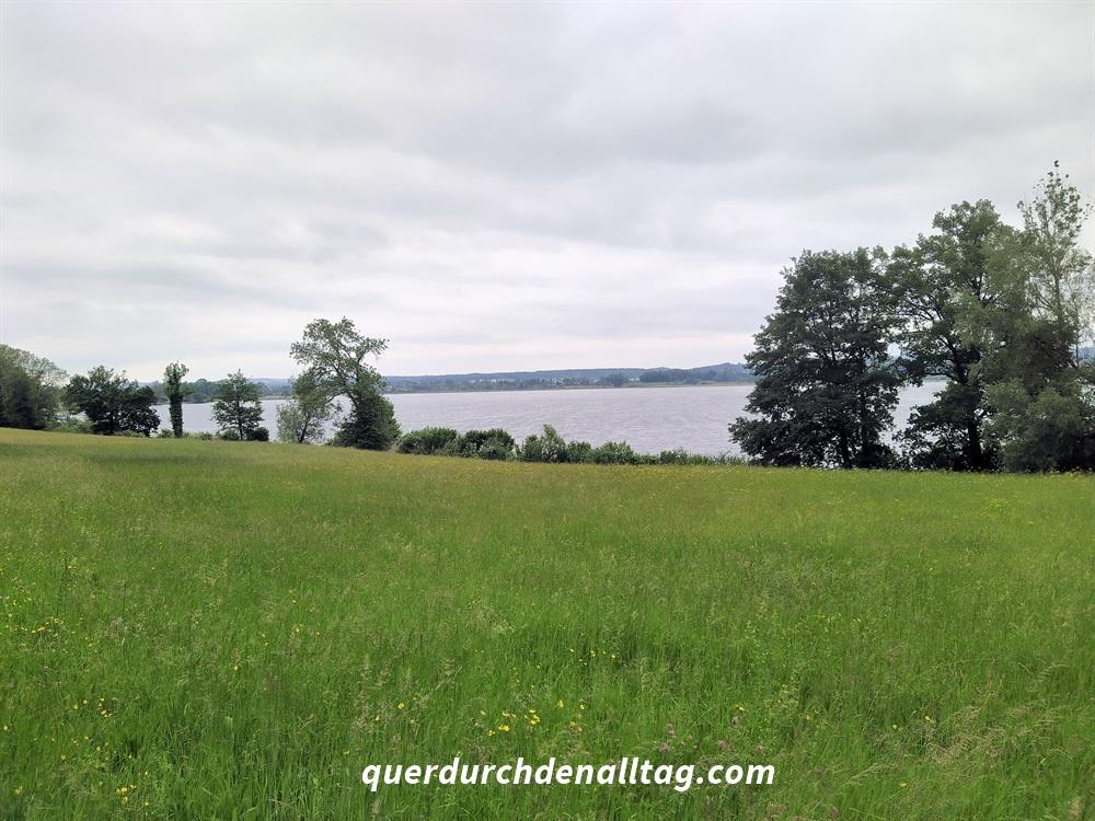 Laufen Pfaffhausen Fällanden Greifensee