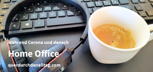 HomeOffice Corona