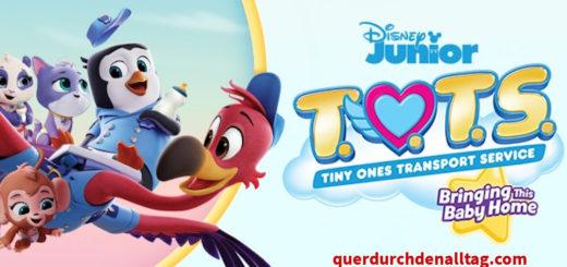 TOTS Disney