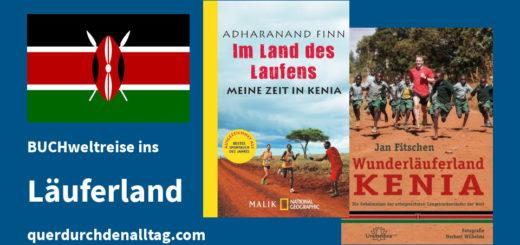 Adharanand Finn Jan Fitschen Kenia Laufen