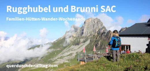 Wandern SAC Brunni Rugghubel Engelberg
