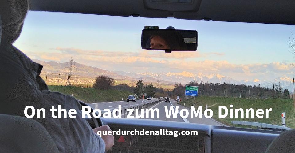 Wohnmobil Dinner Schweiz Hasenstrick