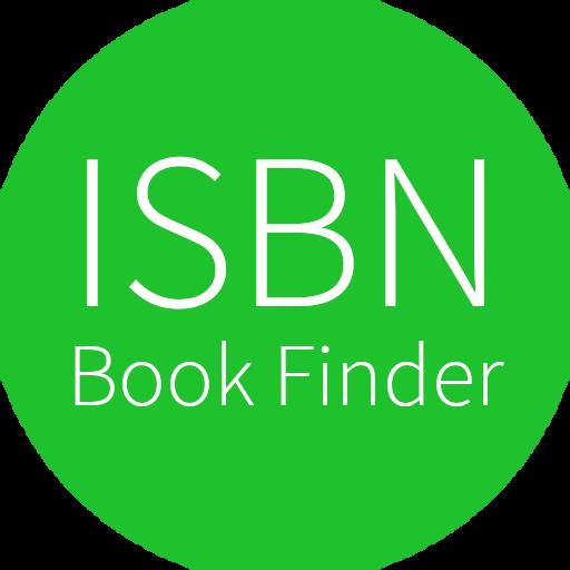 ISBN Book Finder Buch Software App