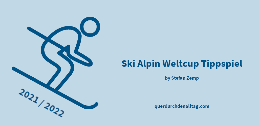 Ski Alpin Season Game Software App